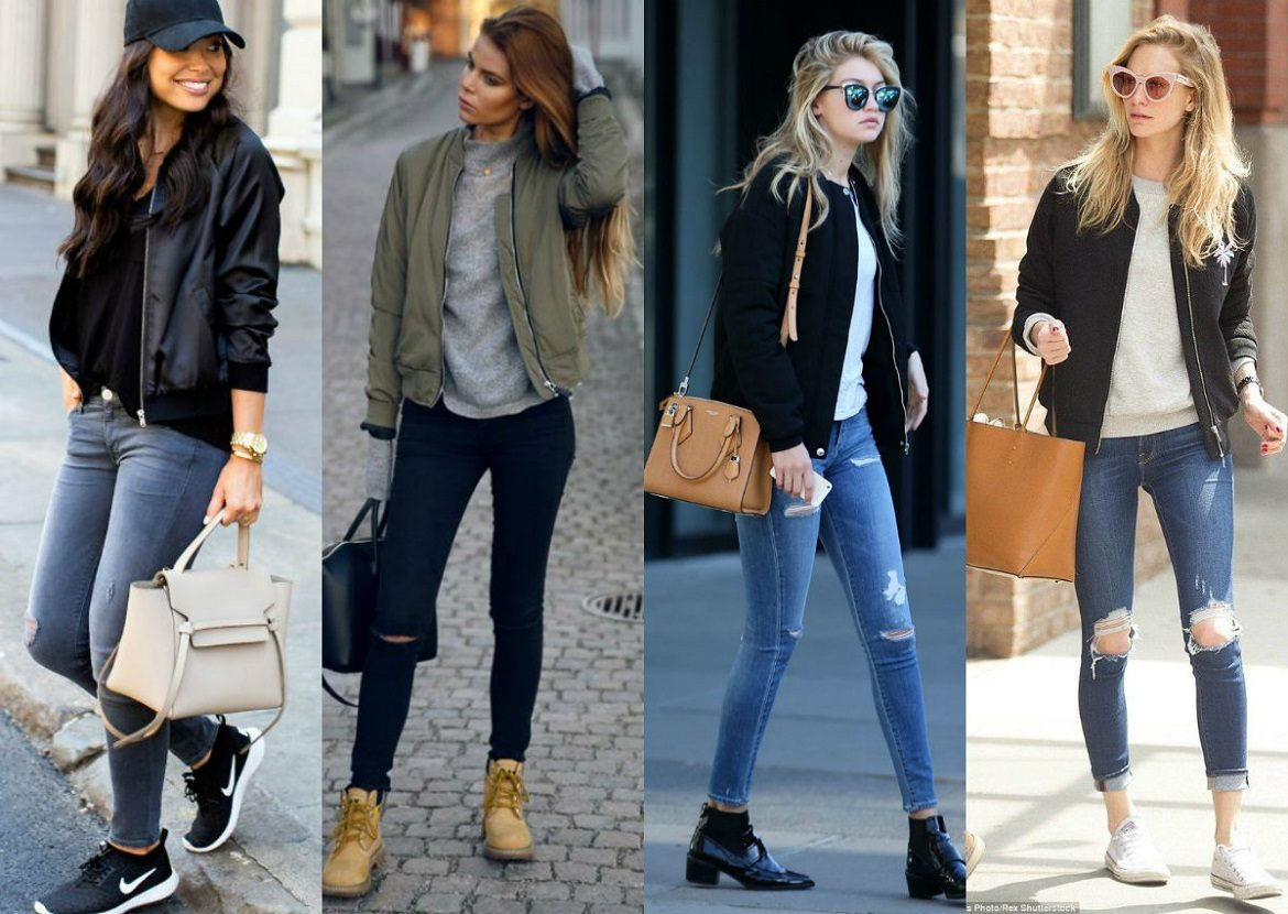 pics How To Wear: Longline Pieces