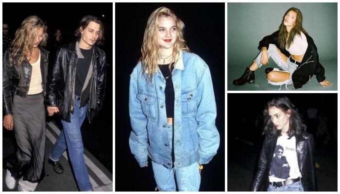 Aesthetic Fashion Style