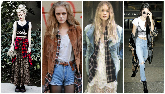 Expert Tips on How to Dress Grunge Style