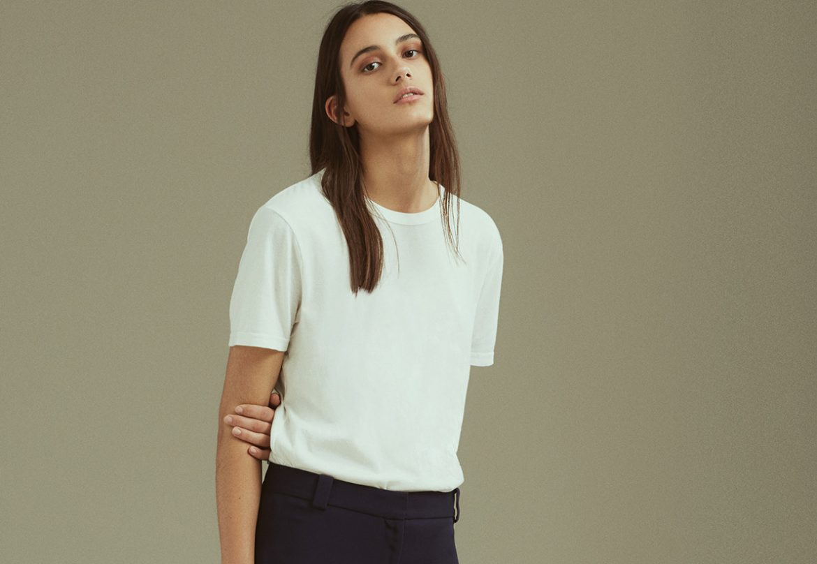 Wardrobe Cornerstones – the White Shirt