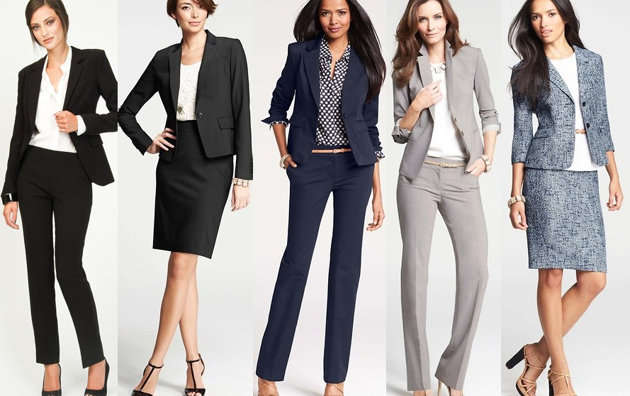 Formal clothes for women for work
