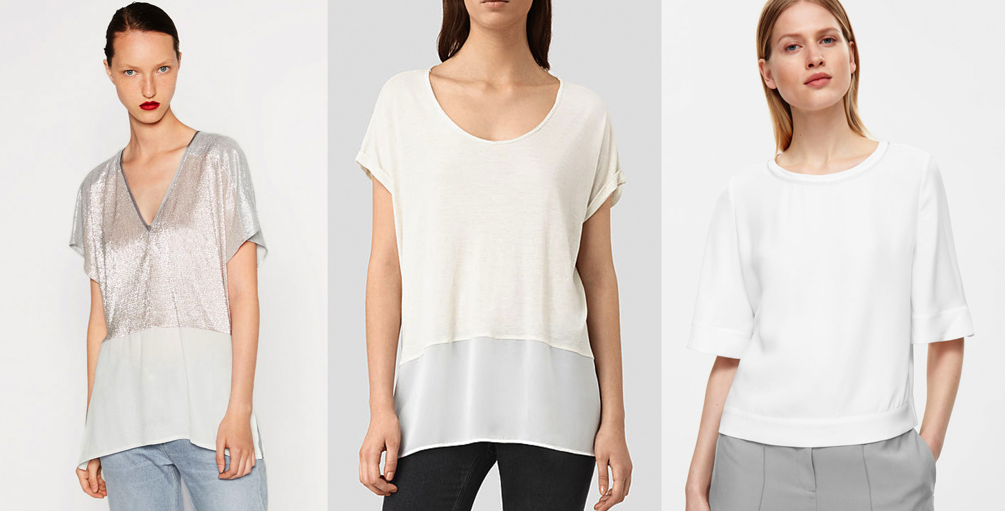 The top 10 best white t shirts for women alexie for Dressy white t shirt
