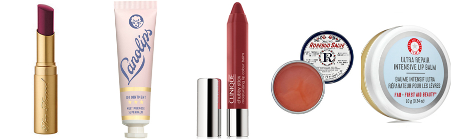 Best Lipstick Lip Balm Dry Hydrating Moisture