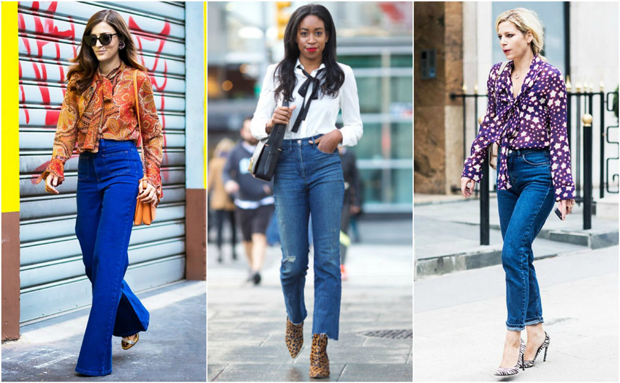 The Best High Waisted Jeans – How They Should Fit &amp What To Style