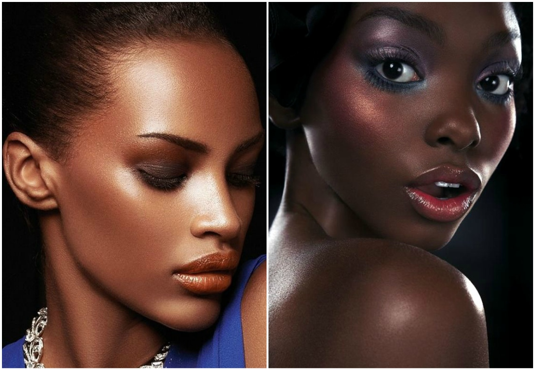 the best makeup for black women   style guru fashion