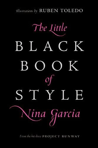 the-little-black-book-of-style-nina-garcia