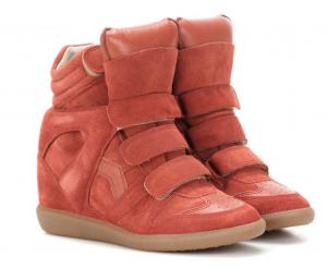 Isabel Marant Étoile Bekett Sneakers £375