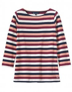 Crew Clothing Ultimate Breton £38.00