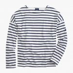 JCrew Breton Striped Top £80
