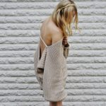 10 Best Backless Sweaters and How to Style Them