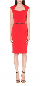 Ted Baker Torry stretch-crepe dress £89