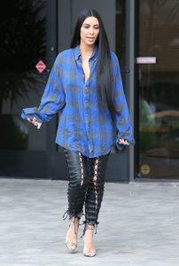 Kim Kardashian - Zen Human Hair Extensions