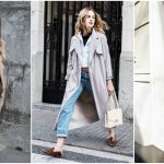How to Wear a Trench Coat & What to Style It With