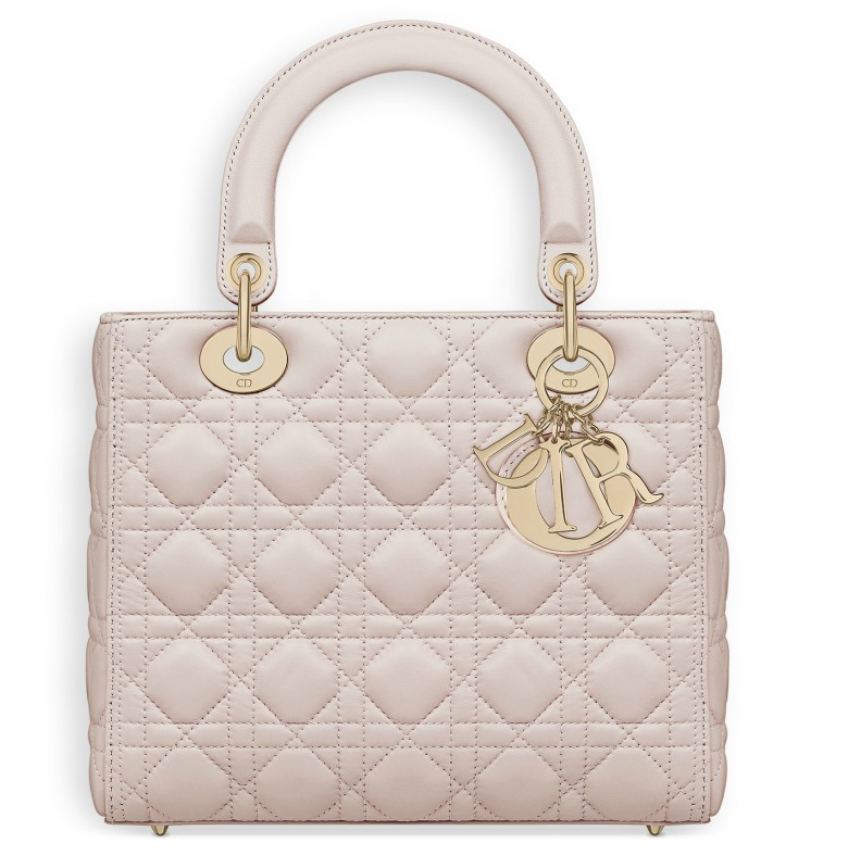 Christian Dior Lady Dior Bag