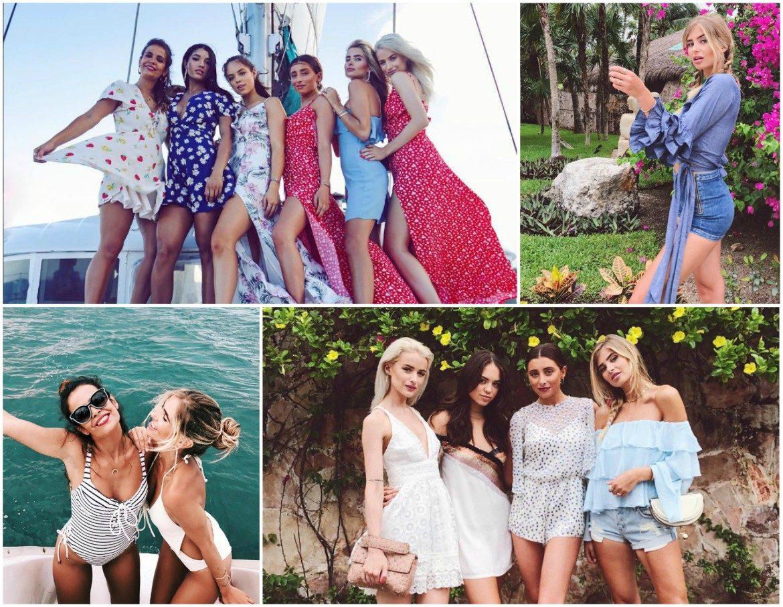 Alexie.co : A Blog About Fashion, Health, & Beauty