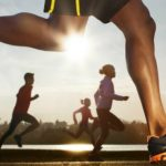 Healing Benefits of Running