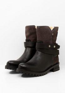 Hilfiger Denim - Winter Boots - Grey