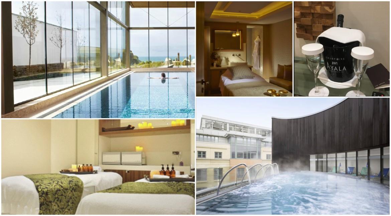 Country Hotel Spa Breaks Uk