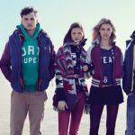 The Winter Jacket Temperature Gauge